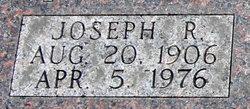 Joseph R. Mintken