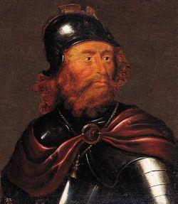 Robert De Bruce