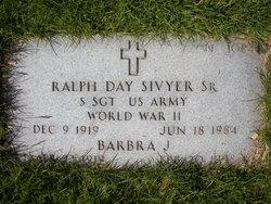 Barbra J Sivyer