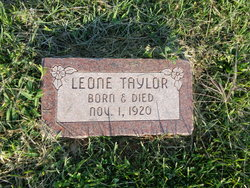 Leone Taylor