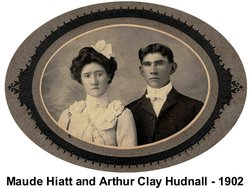 "Arthur Clay ""Clay"" Hudnall"