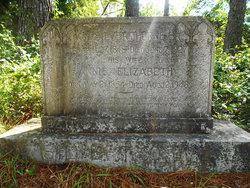 William Washington Silverthorne, Sr