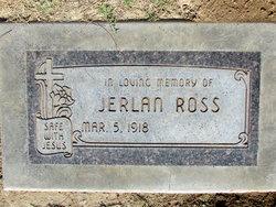 Jerlan Ross
