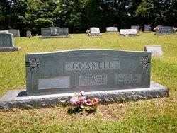 Thelma Ruth <I>Hurst</I> Gosnell