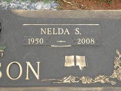 Nelda Sue <I>Apperson</I> Allison