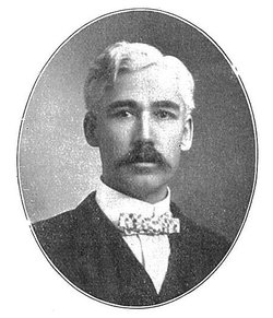 Judge James Harvey Warner