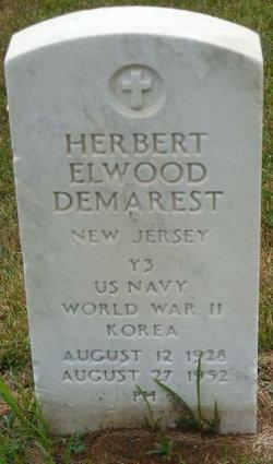 Herbert Elwood Demarest