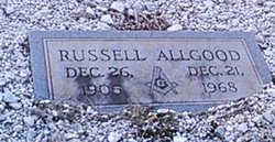 Russell Allgood DeLay