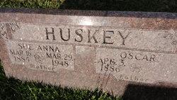 Sue A Huskey