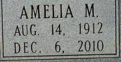 Amelia M. <I>Forster</I> Reichenberger