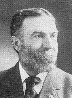 Ransford Rogers Wise