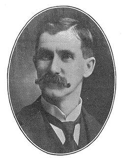 Dr Albert Field Groves