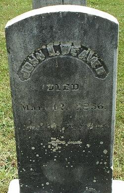 John H Weaver