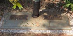 Katherine <I>Hawks</I> Abbott