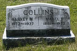 Mabel Jane <I>Dehoff</I> Collins