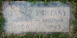 "Bryant Ira ""Pat"" Tiffany"