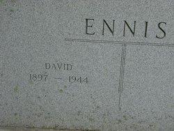 David Ennis