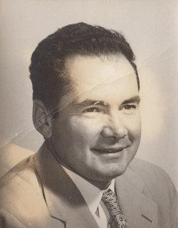 Harry Lydig Blachly