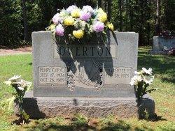 Perry C Overton
