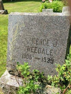 Clarence J Tweedale