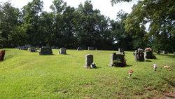 Pine Ridge Baptist Church Cemetery