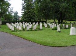 Merridale Cemetery