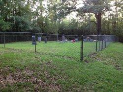 J. R. Polk Cemetery