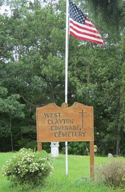 West Clayton Cemetery