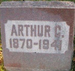 Arthur Charles Franklin