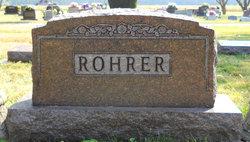 Harold Emerson Rohrer