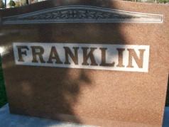 Elbridge L Franklin