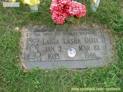 Lakia Lasha Dixie