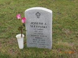 Joseph A Slevinski