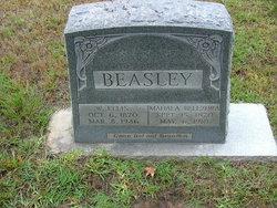 Warren Ellis Beasley