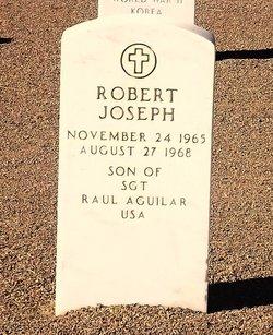 Robert Joseph Aguilar