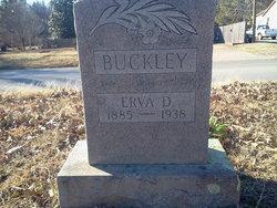 Erva Deen <I>Mondy</I> Buckley