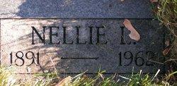 Nellie Adams
