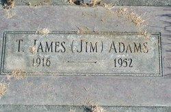 Thomas James Adams