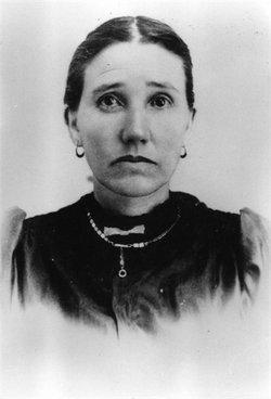 Juana Josephina <I>Cavasos</I> Barnard