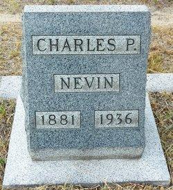 Charles P. Nevin