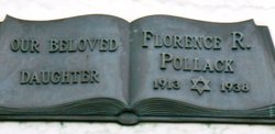 Florence R. Pollack