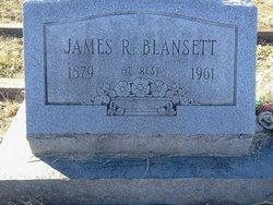 James Rufus Blansett