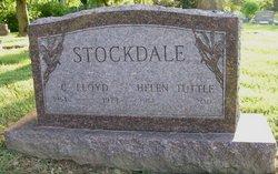 Helen Louise <I>Tuttle</I> Stockdale
