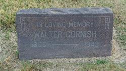 Walter Cornish