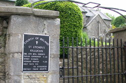 Killucan Cemetery