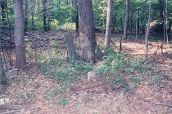 Steyer Farm Cemetery