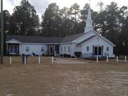 Long Branch Church Cemetery