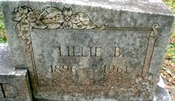 Lillie B. Sease
