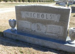 Alonzo Theodore Nichols
