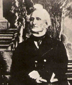 John Gifford Bellett